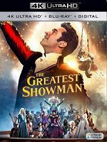 [美] 大娛樂家 (The Greatest Showman)  (2017)