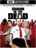 [美] 活人甡吃 (Shaun of the Dead) (2004)