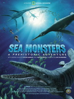 與海怪同行 - 史前探險 (Sea Monsters - A Prehistoric Adventure) <2d + 偏色3d>