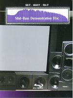 [美] 中低頻演示碟 (Mid-Bass Demonstration Disc) (2016)