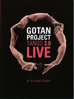 探戈 Gotan Project Live Casino De Paris