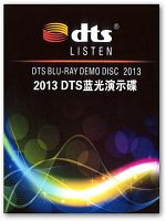 [美] DTS藍光高清演示碟-17 (DTS Blu-Ray MUSIC DEMO DISC 17)