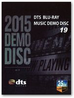 [美] DTS藍光高清演示碟-19 (DTS Blu-Ray MUSIC DEMO DISC 19)