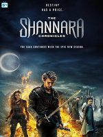 [美] 沙娜拉傳奇 第二季 (The Shannara Chronicles Season 2) (2017)