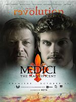 [英] 美第奇家族:翡冷翠名門 第二季 (Medici:Masters of Florence Season 2) (2018)