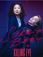[美] 追殺夏娃 第二季 (Killing Eve Season 2) (2019)