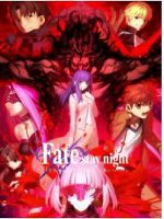 [日] 命運之夜——天之杯II:迷失之蝶 劇場版 (Fate/stay night Heaven's Feel II.lost butterfly) (2019)