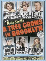 [美] 長春樹 (A Tree Grows in Brooklyn) (1945)