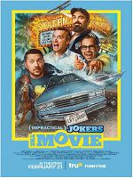 [美] 好友互整電影版 (Impractical Jokers: The Movie) (2020)