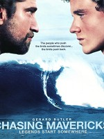 [美] 衝破極限 (Chasing Mavericks?) (2012) (港版)