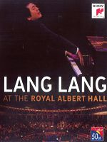 郎朗-皇家阿爾伯特音樂會 (LANG LANG AT THE ROYAL ALBERT HALL) (2014)
